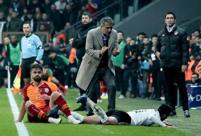 İşte Beşiktaşın Alanya 11i!
