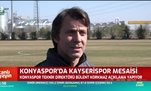 Bülent Korkmaz'dan iddialı açıklama!
