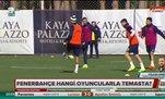 Volkan Demir: Fenerbahçe'nin 1 numaralı santrforu Frey olacak