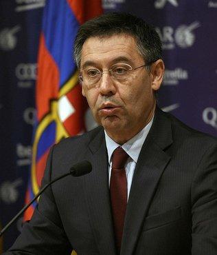Barcelona'dan 'karalama kampanyası' iddialarına flaş cevap!