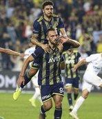 Fenerbahçe Avrupa'yı sallıyor! Dev kulüpleri...