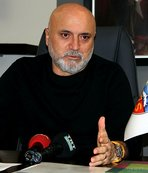 """Kayserispor'un Teknik Direktörü Karaman: """"Şimdi birlik zamanı"""""""