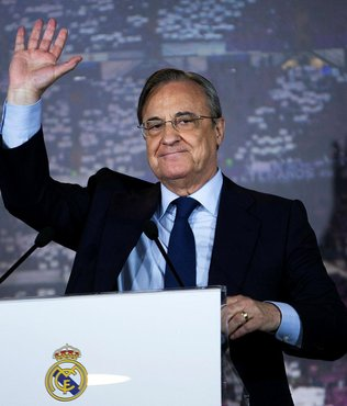 Real Madrid bu sezon Bernabeu'da oynamayacak!