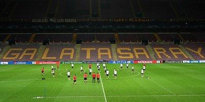 PSG'nin Galatasaray maçı öncesi korkutan istatistiği