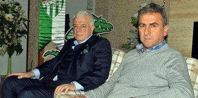 Ali Ay'dan Hamzaoğlu açıklaması