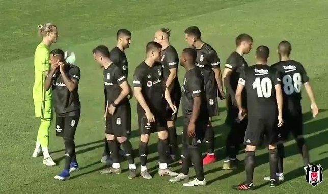 Beşiktaş 7-1 Kocaelispor | Maç özeti izle