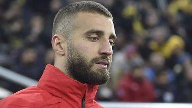 Galatasaray'a transfer olan Alpaslan Öztürk kimdir? Kaç yaşında ve nereli? Hangi takımlarda oynadı? Tüm detaylar...