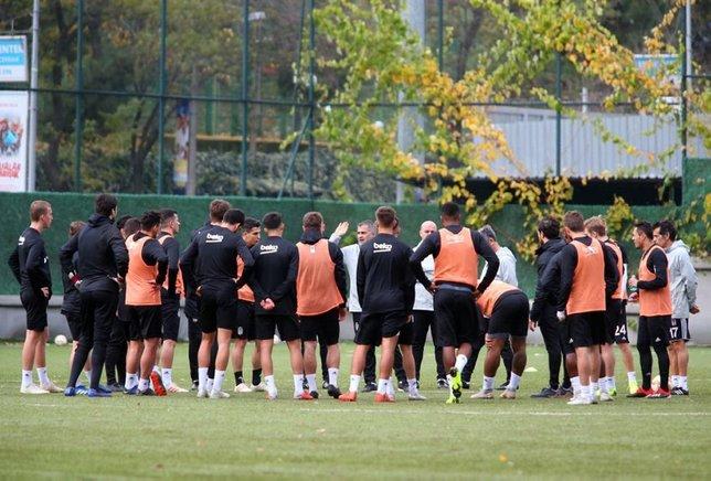 Fikret Orman'dan Galatasaray açıklaması!