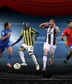 UEFA 8 adaya yer verdi