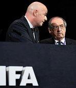 FIFA'nın ödül töreninin sunucuları açıklandı