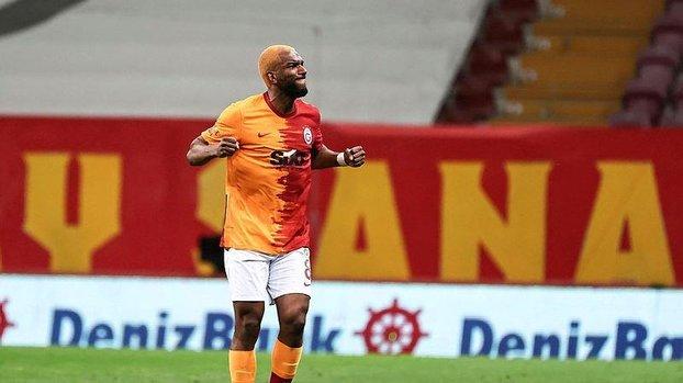 Ryan Babel giriyor Galatasaray kaybediyor