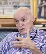 Hıncal Uluç'tan olay iddia: Terim'i derin G.Saray engelledi