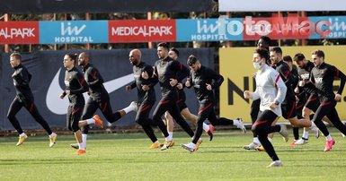 Son dakika transfer haberi: Galatasaray 2021'de bambaşka! İşte son model Aslan...