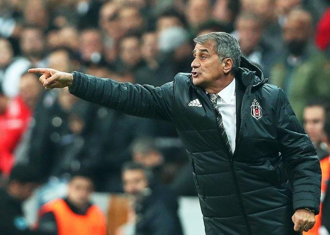 İşte Beşiktaş'ın hoca adayları!