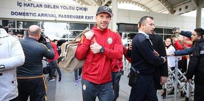 Podolski 7 milyon Euro'ya Galatasaray'dan ayrılıyor