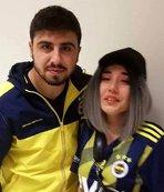 Ayyüce Çınar'a Potuk desteği