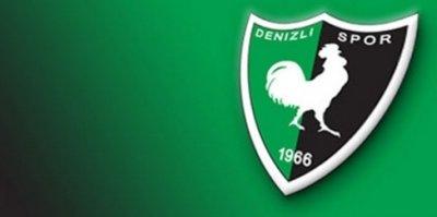 Denizlispor'da tesisler yenileniyor