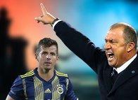 Fenerbahçe'ye büyük şok! Fatih Terim: Mutlaka alın