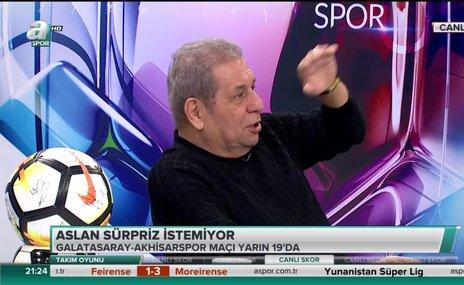 """""""F.Bahçe'nin başında Kocaman olsaydı Zenit'i banko geçerlerdi"""""""