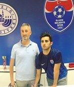 Yeni Malatyaspor Furkan Yiğit'i Elaziz Belediyespor'a kiraladı