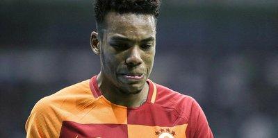 Rodrigues gözyaşlarıyla