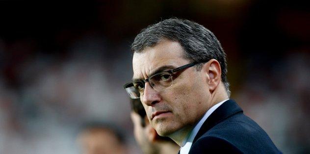Fenerbahçe'de Comolli yerine o geliyor!