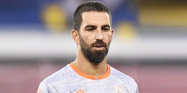 Antalyaspor Başkanı Ali Şafak Öztürk: Arda Turan'ın transferi zor - Futbol -
