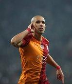 Feghouli'den derbi öncesi Fenerbahçelileri kızdıracak sözler!