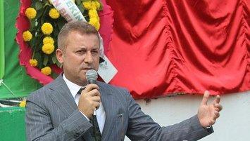 Giresunspor Başkanı Hakan Karaahmet güven tazeledi