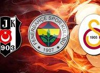 Trezeguet için transfer savaşı! Beşiktaş, Fenerbahçe ve Galatasaray...