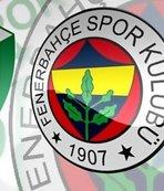Transfer açıklaması resmi siteden geldi! Fenerbahçe...