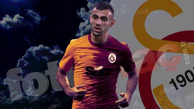 Son dakika transfer haberi: Galatasaray'dan Rachid Ghezzal şov! Mutlu son yakın (GS spor haberi)