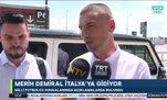 Merih Demiral: Juventus'ta ülkemi mahcup etmeyeceğim