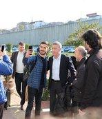 Ahmet Ağaoğlu: İnşallah kazanan biz oluruz