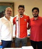Adanaspor Emre Can Coşkun ve Enes Akyol'u kadrosuna kattı