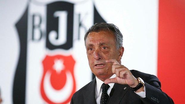 Beşiktaş'ta yönetimden flaş hamle! UEFA... #