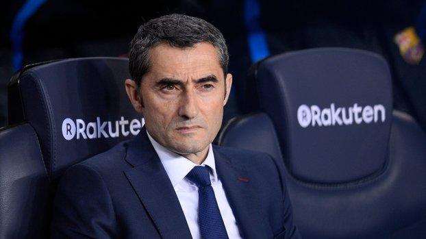 İspanyol basınından müthiş iddia! Ernesto Valverde Fenerbahçe'ye
