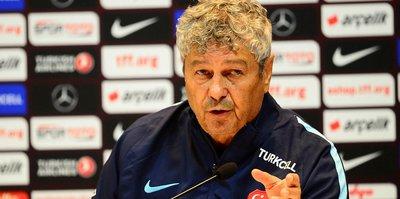 """Lucescu: """"Ukrayna maçında yapılan hakem hataları kasıtlı"""""""