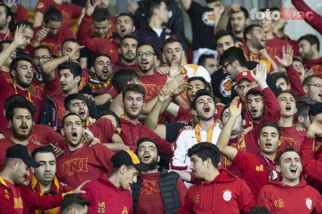 Gençlerbirliği-Galatasaray maçı sonrası flaş açıklamalar!