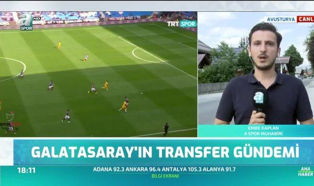 Galatasaray'da Falcao gelişmesi! Fatih Terim…