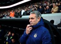 Fenerbahçe'ye Ersun Yanal da çare olamadı!