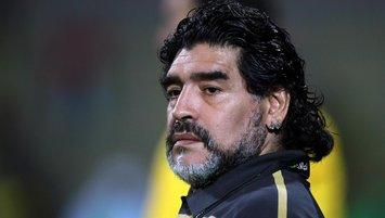 Maradona'nın ölümüyle ilgili şok gerçek ortaya çıktı! İşte polisten gizlen olay