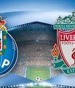 Porto Liverpool maçı ne zaman saat kaçta hangi kanalda? Canlı yayın bilgileri, ilk 11'ler, eksik oyuncular....