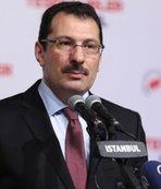 """Son dakika: AK Parti'den """"İstanbul"""" açıklaması"""