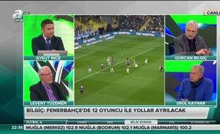 """""""Fenerbahçe'de 12 oyuncu ile yollar ayrılacak"""""""