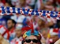 İrlanda Cumhuriyeti - Hırvatistan (EURO 2012)