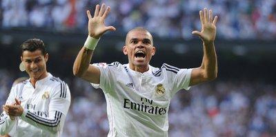 Taraftar çıldırdı Pepe'yi istiyor