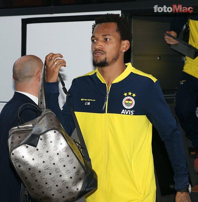 Fenerbahçe'yi kafasından sildi! Gençlerbirliği maçı sonrası ayrılık kararı