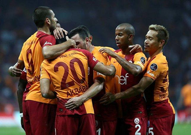 Fatih Terim Kasımpaşa maçı 11ini belirliyor