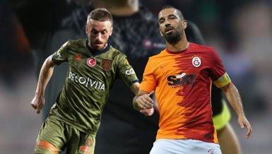 Süper Lig'in 2. hafta maçlarının hakemleri açıklandı
